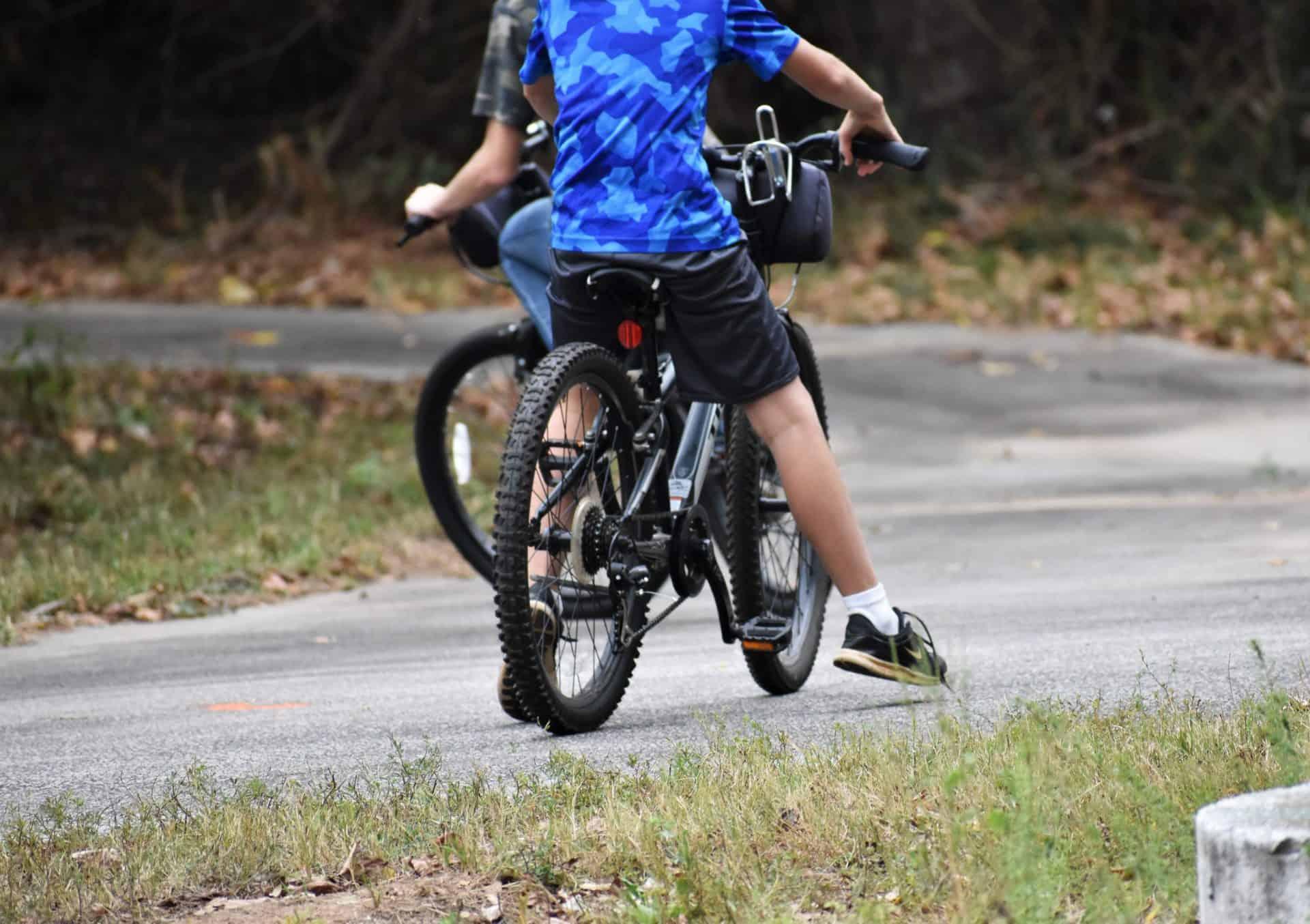 Momentum Bike Club